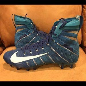 Nike Vapor Untouchable 3 Elite Football Cleats 12